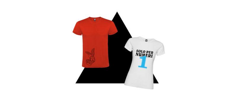 Magliette personalizzate online crea la tua t shirt for Casa personalizzata online