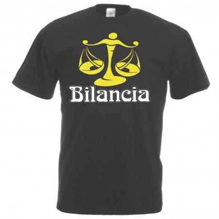 Maglietta Bilancia