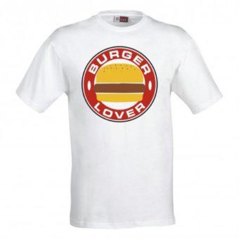 Maglietta Hamburger