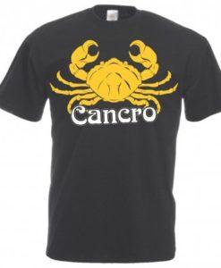 Maglietta Zodiaco Cancro