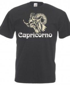 Maglietta Zodiaco Capricorno