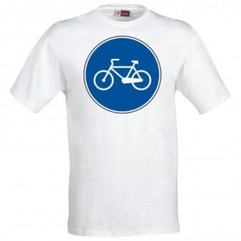 Maglietta Ciclista Obbligo