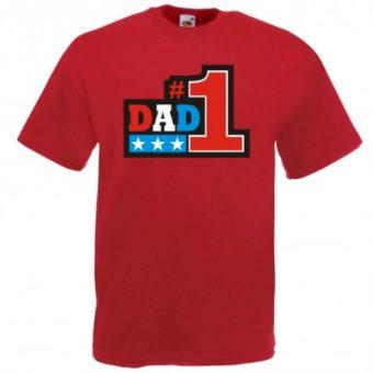 Maglietta Papà n.1