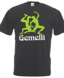 Maglietta Gemelli