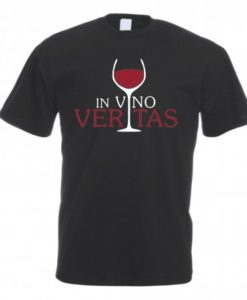 Maglietta Vino Veritas