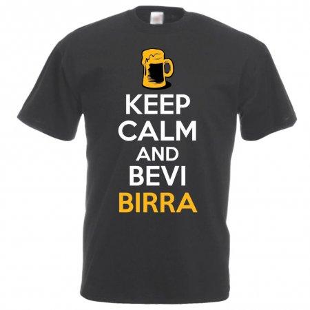 Maglietta Birra