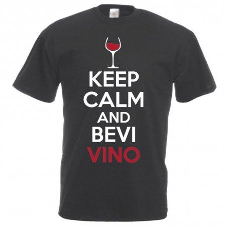 Maglietta Vino