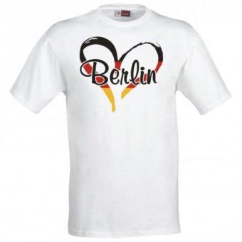 Maglietta Berlino