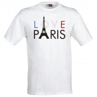 Maglietta Parigi