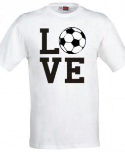 Maglietta Calcio Personalizzata