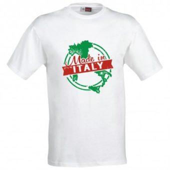 Maglietta Made in Italy