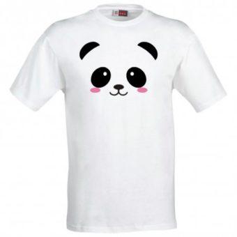 Maglietta Panda