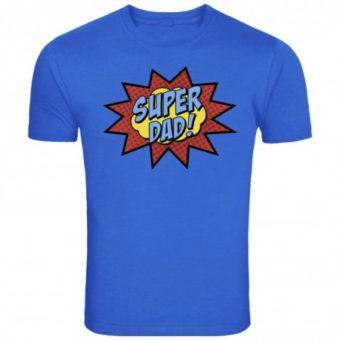Maglietta Super Papà