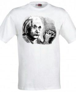 Maglietta Einstein
