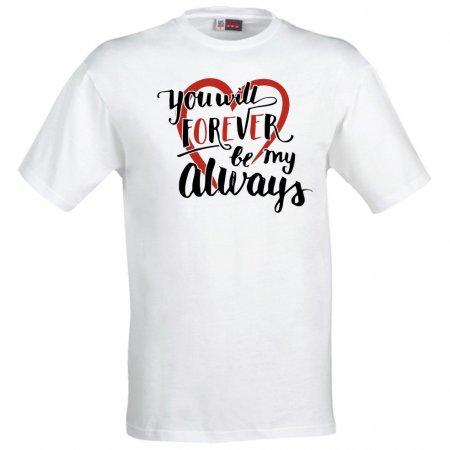 Maglietta Amore