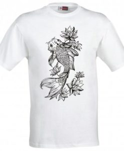 Maglietta Carpa