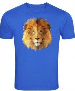 Maglietta Leone Design