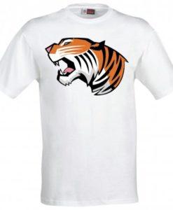 Maglietta Tigre Colori