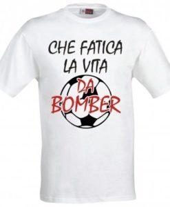 Maglietta Bomber