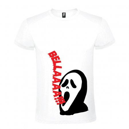 Maglietta Scream