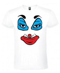 Maglietta Clown
