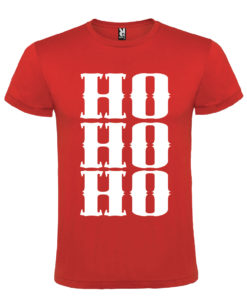 T-shirt Santa Claus