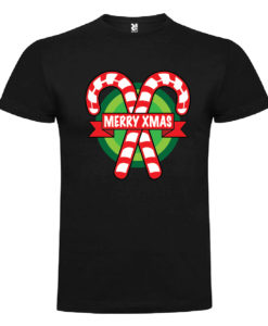 Maglietta Merry Christmas