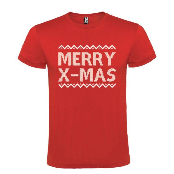 Maglietta Natale Regalo
