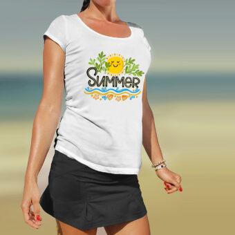 Magliette estive