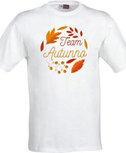 team autunno